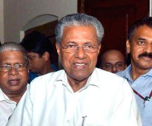 Kerala CM asks Modi to ensure free movement into Karnataka