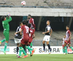 Kolkata: Calcutta Football League  - Mohun Bagan A.C. vs Mohammedan S.C.