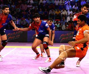 Pro Kabaddi League - Bengal Warriors vs Dabang Delhi