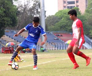 Santosh Trophy - Karnataka Vs Odisha