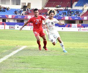 Super Cup - Aizawl FC Vs East Bengal FC