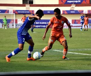 Super Cup 2018 - Bengaluru FC Vs Neroca FC