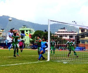 AFC U-16 Championship - India U-16 Vs Iraq U-16