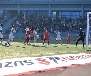 I-League - Neroca FC Vs Aizawl FC