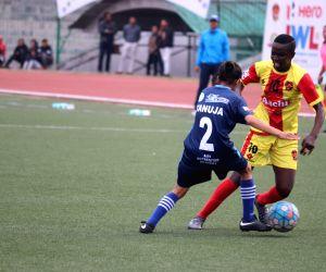 Indian Women's League - India Rush SC Vs Gokulam Kerala FC