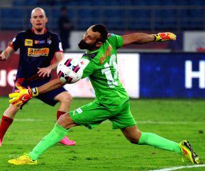 ISL - Delhi Dynamos FC vs Atletico de Kolkata