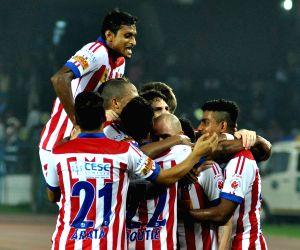 ISL -  ATK vs FC Goa