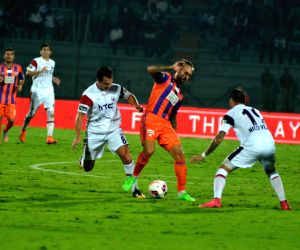 ISL - NorthEast United FC vs FC Pune City