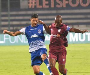 ISL - Bengaluru FC Vs NorthEast United FC
