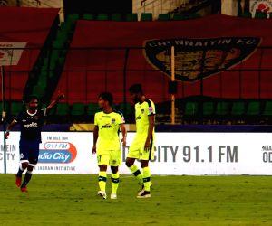 ISL - Chennaiyin FC v/s Bengaluru FC