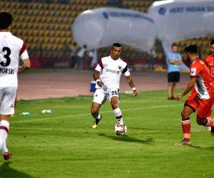 ISL - NorthEast United FC Vs FC Goa