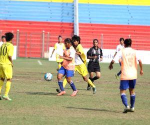 Indian Women's League - Alakhpura FC vs Rising Student FC