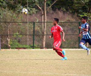 Nike Premier Cup 2018 - Minerva Punjab FC Vs Aizawl FC