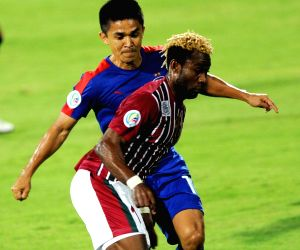 AFC Cup - Mohun Bagan v/s Bengaluru FC