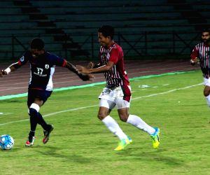 AFC Cup - Mohun Bagan vs Tampines Rovers FC