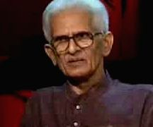 Poet, teacher, priest Vishnu Narayanan Namboothiri no more
