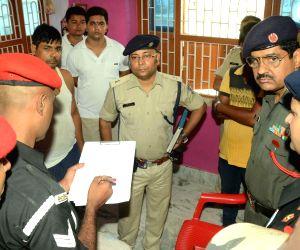 Danapur (Bihar): Army jawan in Bihar kills colleague, commits suicide