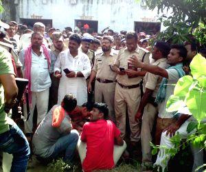 BJP leader Krishna Shahi found dead