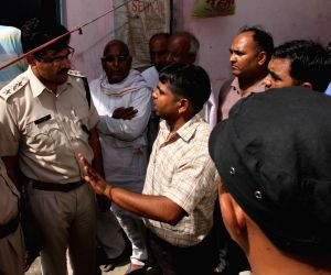 Woman, three daughters found dead in Faridabad