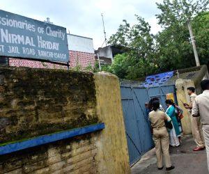 CID to probe 'baby sale' by Missionary of Charity