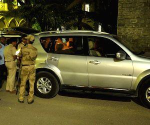 Jigar Thakkar commits suicide