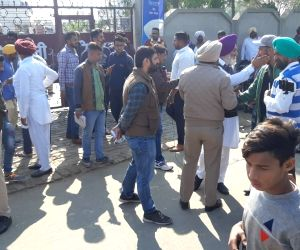 Three dead in grenade attack on religious meet in Amritsar