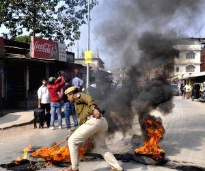 KMSS calls Guwahati bandh