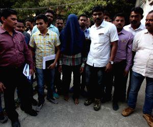 Dharavi Murder accused arrested