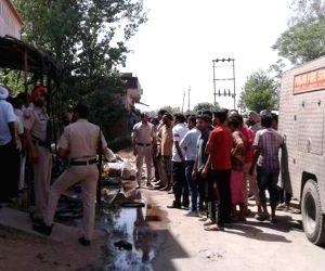 One killed in Gurdaspur explosion