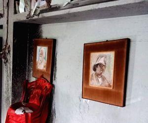 Political violence: Central force in Tripura; CPI-M seeks Centre's intervention