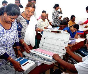 Rajarajeshwari Nagar Assembly elections