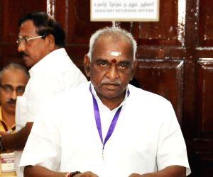Radhakrishnan, Tamilisai in BJP TN list
