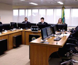 BRAZIL PORTO ALEGRE COURT LULA CONVINCTION UPHOLDING