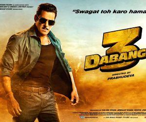 Salman Khan Unveils Naina