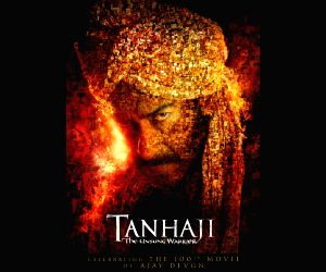 ​Tanhaji Trailer 2 Out So