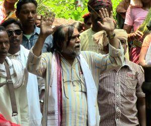 Odisha activist wins Goldman Environmental Prize ()