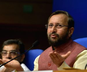 File Photo: Prakash Javadekar