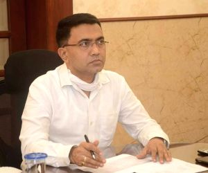 Goa to form panel to identify new IIT campus site: CM
