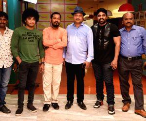 Pranavam movie song launch at Radio Mirchi
