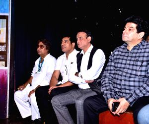 Kader Khan's prayer meet