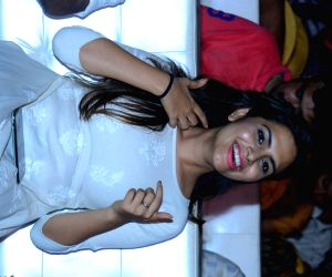 Pre release event stills of Telugu movie 'Love You Movie