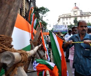 Preparations for TMC's 'Martyrs Day' programme