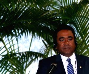 India welcomes Maldives presidential election result