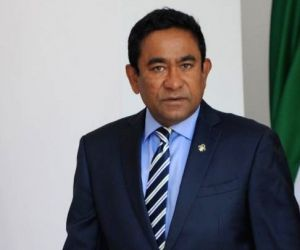 Maldives Traders Union hails Yameen's economic policies