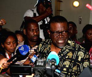 File Photo: President of Namibia Hage Geingob
