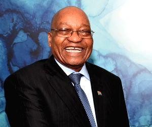 File Photo: President of South Africa Jacob Zuma