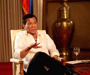 End sought to martial law in Philippines city