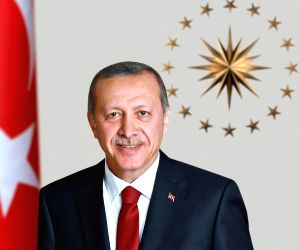 File Photo: President of Turkey Recep Tayyip Erdogan