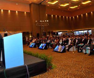 President Mukherjee inaugurates CII-IIEST conference