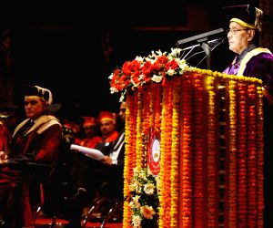 President during inauguration of Diamond Jubilee Celebration  at BIT